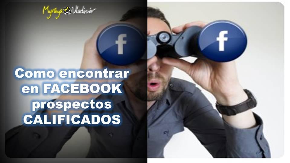 Multinivel en facebook, como atraer prospectos