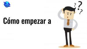 3 PASOS PARA CONVERTIRTE EN EMPRENDEDOR ONLINE MASTER CLASS # 1