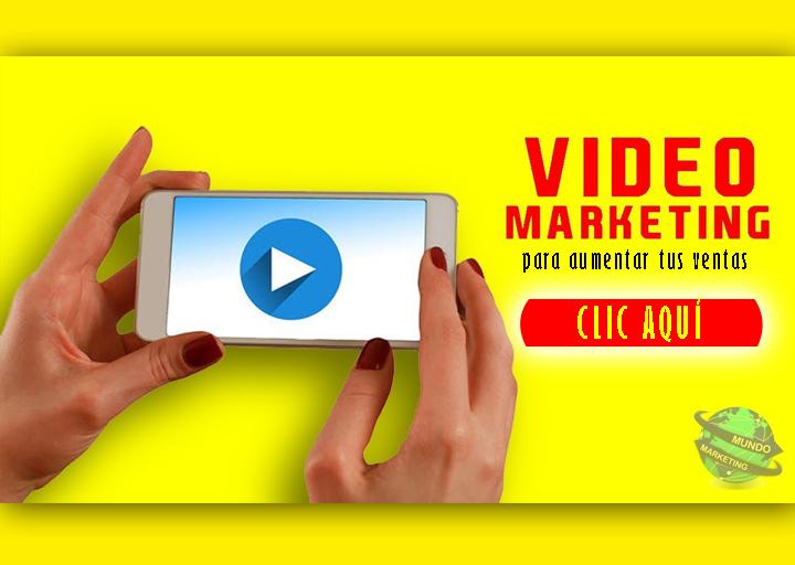 VIDEO MARKETING BÁSICO🔥HERRAMIENTAS PARA HACER VIDEOS🔥COMO VENDER CON VIDEOS