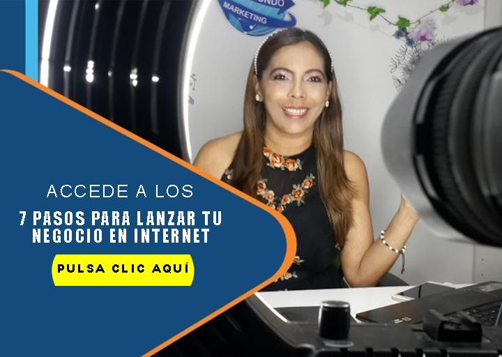 PASOS BÁSICOS DEL PROCESO DE VENTAS EN INTERNET
